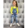Dívčí jeans lacláče