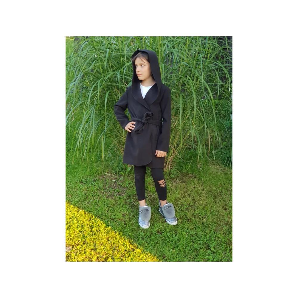 Dívčí šifónová tylová petti sukně světle šedá (86-92)