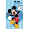 Malý ručník Mickey Mouse 30 x 50 cm