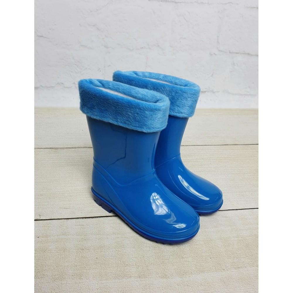 Plavky Frozen Ledové království modré (128)