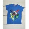 Chlapecké tričko Dino modré