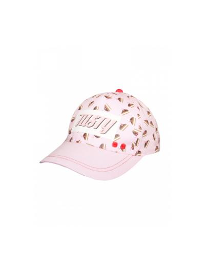 Čepice/kšiltovka Dortíky růžová