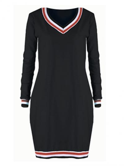 Šaty Comfort černé